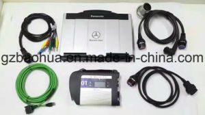 Benz Star Compact 4 Detector pictures & photos