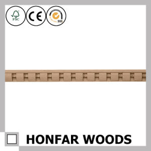 Hotel Decoration Accessories Wood Carved Molding Manufactured in China pictures & photos
