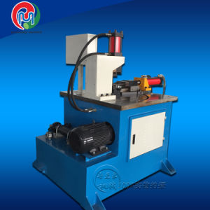 Plm-CH60 Pipe End Arc Punching Machine pictures & photos