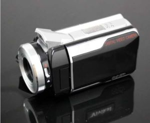 1080P 16MP 8X Zomm Factory Camcorder Digital Video Camera pictures & photos