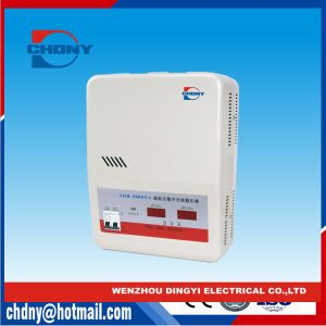 Online Shop Tsd 5kVA Single Phase Intelligent AC Automatic Voltage Stabilizers, 5000va Voltage pictures & photos