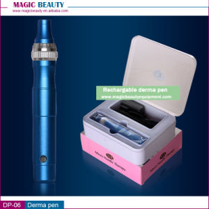 Dp-06 Wholesale Rechargeable Micro Needle Dermapen 3 From Manufacture Direct Sale pictures & photos