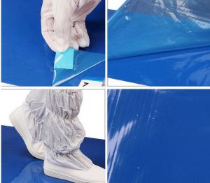 Hot Sell ESD Disposable Sticky Mats Cleanroom pictures & photos