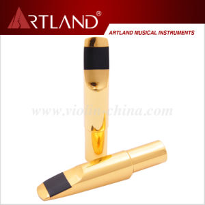 Bb Tenor Metal Saxophone Mouthpiece (TM101) pictures & photos