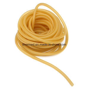 Medical Elastic Latex Rubber Band pictures & photos