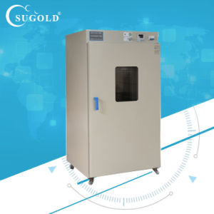 Digital Display Electricity Heat Drum Wind Drying Oven (GZX-9420) pictures & photos