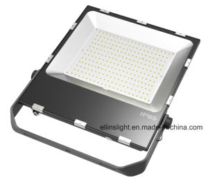 130lm/W 200W LED Flood Light with Philips LED Chips pictures & photos