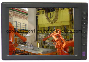 8 Inch Industrial Computer Monitor with HDMI Input pictures & photos