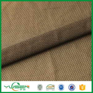 Hot Sale Polyester Sport Mesh Fabric with Butterfly Mesh pictures & photos