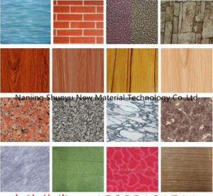 Aluzinc Color Coated Steel Coil for Wall Panel pictures & photos