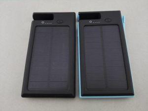 Solar Charger Sp-Es900 with Li-Pol 8000mAh Power Bank