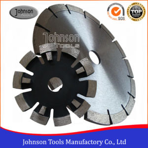 105-230mm Wall Grooving Tuck Point Saw Blade pictures & photos