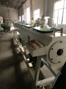 PVC Pipe Extrusion Machine/ Product Line pictures & photos