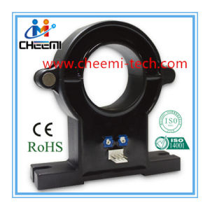 Hall Effect Current Sensor/ Transducer for DC Transmission of Smart Grid pictures & photos