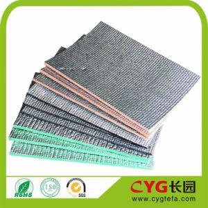 XPE/Weave Foil/Aluminum Foil Insulation Foam for Roofing pictures & photos