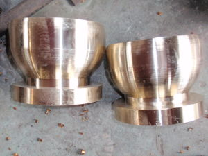 Customize 3, 4, 5, 6 Blades Boat Bronze Propeller pictures & photos