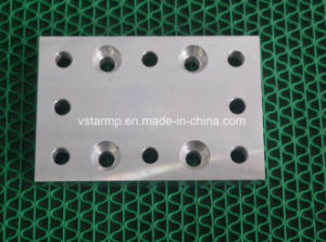 Hot Selling High Precision CNC Machining Part by Turning pictures & photos