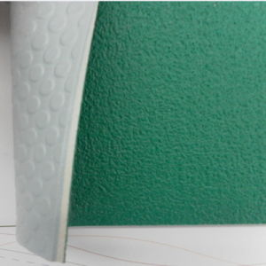 Free Sample Colorful PVC Sponge Sheet for Mats pictures & photos