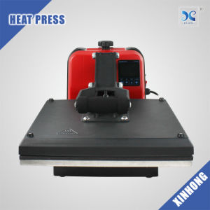 HP3802-N Sublimation Transfer Machine Heat Transfer Machine pictures & photos