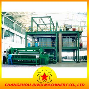 Nonwoven Machine (S, SS, SMS, SMMS, SMMMS) pictures & photos