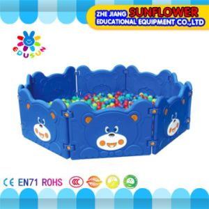 Bear Game Ball Pool Toy, Children Plastic Ball Pool Equipment, Kids Indoor Games