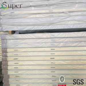 Facory Price Cold Room Insulation Panels for Sale pictures & photos