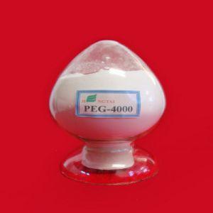 Polyethylene Glycol 4000 Medical Grade pictures & photos