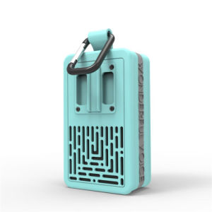High Quality Portable Mini Bluetooth Speaker Waterproof Ipx Level 7 Sound Box pictures & photos