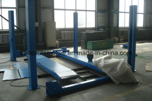 AA4c 5t 4 Post Alignment Lift AA-4p50wa pictures & photos