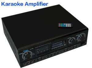 Professional Audio Karaoke Amplifier Ka-8000 pictures & photos