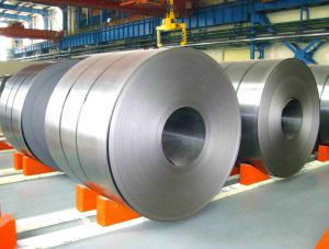 Cold -Rolled Steel Coil SPCC and Spcd pictures & photos