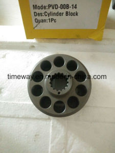 Replacement NACHI Piston Pump Engine Parts PVD-00b-14/16p Plunger Pump Spare Parts pictures & photos