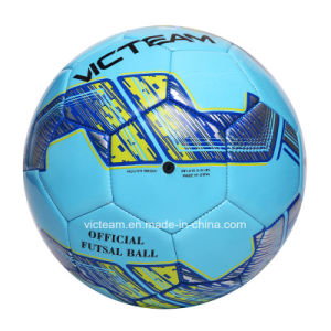 Various Size Junior College Exercise Soccer Ball pictures & photos