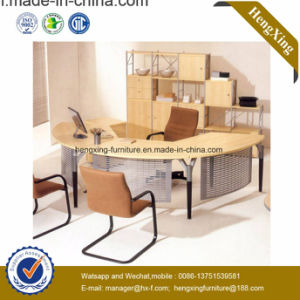 High End and Classical Style Glossing Manager Office Desk (NS-NW991) pictures & photos