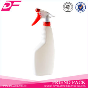 500ml Water Plastic Househole Usage Spray Bottle with Sprayer Trigger pictures & photos