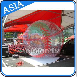 Promotional Transparent Balloon, Inflatable Baseball Balloon, Inflatable Helium Sport Balloon for Promotion pictures & photos