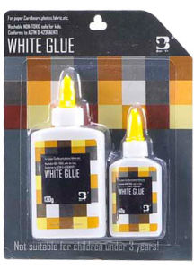 School Office Student Home Combined 30g-250g White Glue pictures & photos