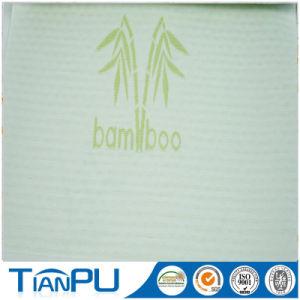 Bamboo Fiber Jacquard Knitted Mattress Fabrics pictures & photos