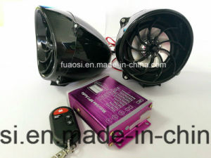 Motorcycle Stereo Systems /Motorcycle Amplifer