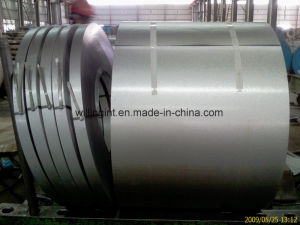 Environmental Gl Aluminized Zinc Roll Aluminum Steel Coil pictures & photos