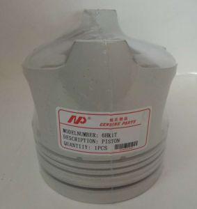 ISUZU Liner Kit Mini Excavator Engine Parts (4HK1) pictures & photos