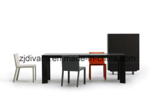 European Style Home Wooden Table Furniture (E-28) pictures & photos