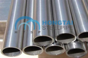 Hydraulic Cylinder Tube St52 pictures & photos