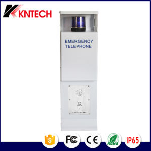 Indicator Tower Emergency Call Box Knem-25 Kntech Sos Telephone pictures & photos