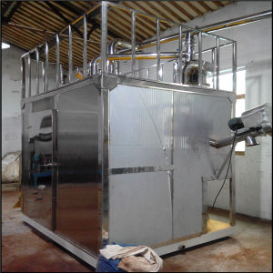 Ce Approved Cryogenic Pulverizer Grinding Plant Machine pictures & photos