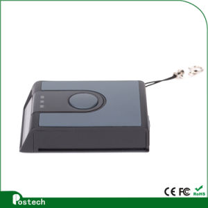 High Speed Barcode Reader with 100 Times/Sec Barcode Scanner 1d Laser pictures & photos