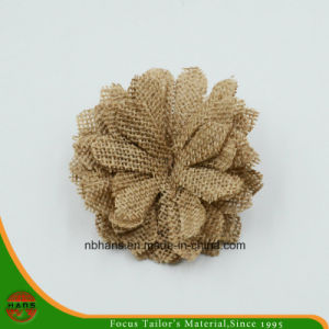 New Fashion Jute Flower (HF-08) pictures & photos
