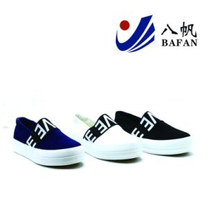 High Heel Fashion Casual Shoes for Women Bf1701611 pictures & photos