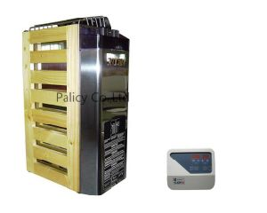 Family Use Outside Controll Sauna Machine Cheap Sauna Heaters Suana Steam Heater pictures & photos