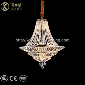 European K9 Clear Crystal Pendant Light pictures & photos